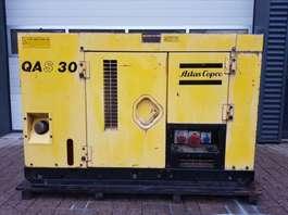 стандартный силовой агрегат Atlas Copco QAS30 K