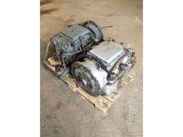 Getriebe Busteil Voith Getriebe Voith 864.3E Busgetriebe B4HT2R2-8,5E 864 3.E
