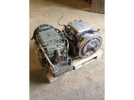 Getriebe Busteil Voith Voith 864.3E Busgetriebe B4HTOR2-8.5E 864 3.E 2005