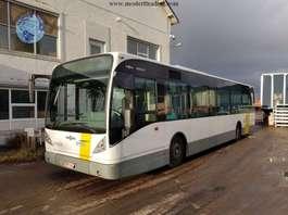 city bus Van Hool New A600 2003
