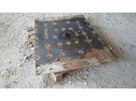 Clutch truck part Ackermann PIN voor oplegger