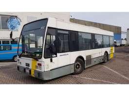 autobus urbain Van Hool A308