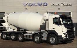 Betonmischer-LKW Volvo Betonmixer15m3 Stetter Hybride 2021