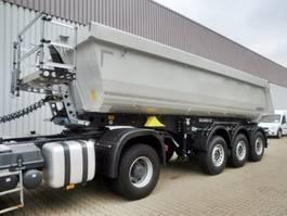 other full trailers Schmitz Cargobull SKI 24 SL 7.2 SKI 24 SL 7.2 Stahlmulde ca. 24m³ 2019