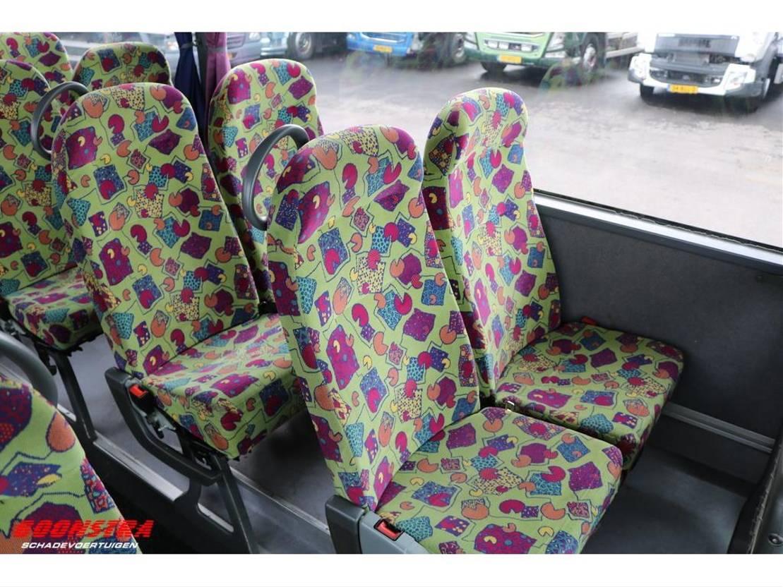 autobus turystyczny Setra S315 53-Persoons 2004