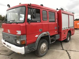 fire truck Iveco 135-17 1989