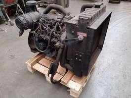 Motor Ausrüstungsteil Isuzu 3LD1