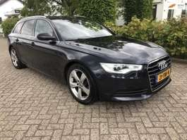 estate car Audi A6 A6 Avant 2.0 TDI Pro Line 2012