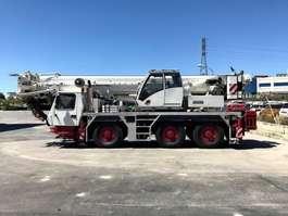 caminhão guindaste Grove GMK 3055 6X6 - 55 TONS CRANE 2011