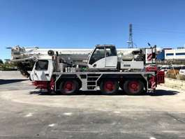 camion grue Grove GMK 3055 6X6 - 55 TONS CRANE 2011