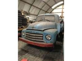 camião reboque de recuperação Opel Blitz Weichblitz 1960