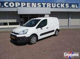 фургон-рефрижератор Citroen Berlingo 1.6 D Koel/Vries 2013