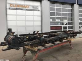 Kontejnerový systém díl pro nákladní vozidla Translift TL24T 2009