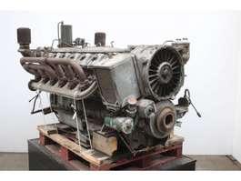 peça de equipamento de motor Deutz BA12L714