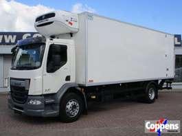 camion refrigerato DAF LF 310 18 ton Koel/Vries +Klep Euro 6 2016