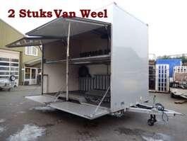 autobus touristique Van Weel VW3500L  35-WD-TL & 10-WD-VV  Tandemas Gesloten - Fietsen Aanha... 2009