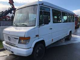 autobus turistico Mercedes Benz 0814 - 20 PERSONEN 2001