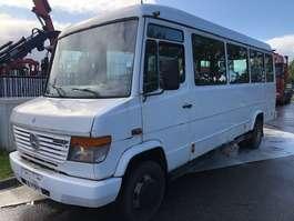 tourist bus Mercedes Benz 0814 - 20 PERSONEN 2001