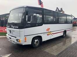 autobus turystyczny Mercedes Benz ECOLINER 817 34 PERSOONS 1997