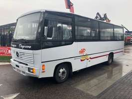 tourist bus Mercedes Benz ECOLINER 817 34 PERSOONS 1997