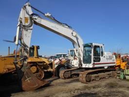 crawler excavator Volvo EC210 BLC 2005