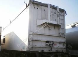 closed box semi trailer Legras Non spécifié 1998