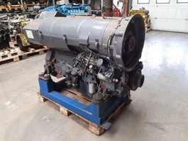 peça de equipamento de motor Deutz F5L413FR