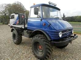 andere landwirtschaftliche Traktoren Unimog Unimog 1974