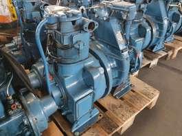 motor industrial Hatz E89 G