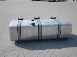 Kraftstoffsystem Kleintransporter Nutzfahrzeugteil MAN TGA