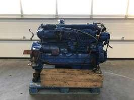 motor industrial Iveco 8460 Diesel motor 380 PK als nieuw !