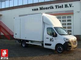 vcl de caja cerrada Renault 165.35 DUBBELLUCHT 2020