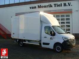 vcl de caja cerrada Renault 145.35 ENKELLUCHT 2020