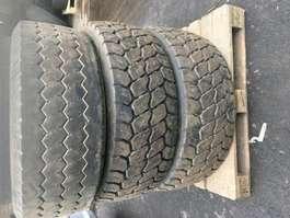 tyres car part Hankook 445/65R22,5