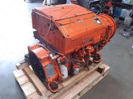 Motor Ausrüstungsteil Deutz BF4L913