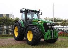 farm tractor John Deere 7930 AQ 2007