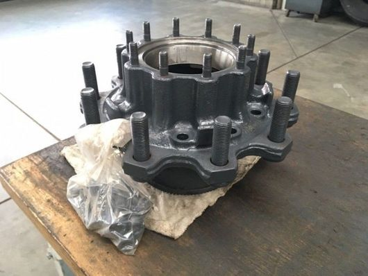 Hub (but might also be flange) truck part Scania Diverse