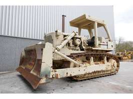 apripista cingolato Caterpillar D7G Ex-army 2007