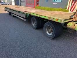 lowloader trailer Nooteboom Asd-40-22 2002