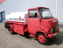 Tankwagen Hanomag F 75/35 Ki 1970