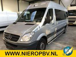 monovolume – automóvel carruagem de passageiros Mercedes Benz sprinter 316cdi airco persoon invalide vervoer 2013