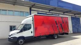 tilt lcv Iveco Daily 70C18 NAVI/ALU-PRITSCHE-SCHIEBEPLANE/LBW 2020