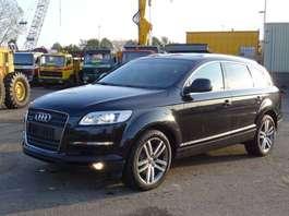 todo o terreno – automóvel de 4x4 passageiros Audi Q7 3.0 TDI Full Options Air Suspension, Panorama Roof Xenon 2006