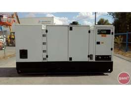 agregat prądotwórczy standardowy Atlas Copco QAS250/P 2004