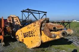 crawler excavator Liebherr R 944C Tunnelbagger --Nur Ausleger-- 2008