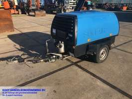 Kompressoren Sullair 65K-0243 DIESEL COMPRESSOR 2003