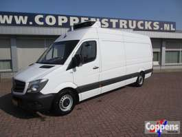 refrigerated van Mercedes Benz Sprinter 314 CDI L3/H2 Koel/Vries 2018