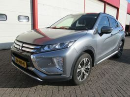 voiture break Mitsubishi Eclipse Cross 2018