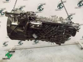 Gearbox truck part Renault 5 0104516 S 181 ECOSPLIT