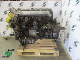 Engine truck part Renault 420 DCI Euro 3